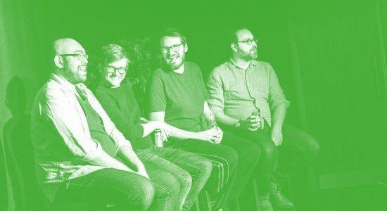 TNL homepage green